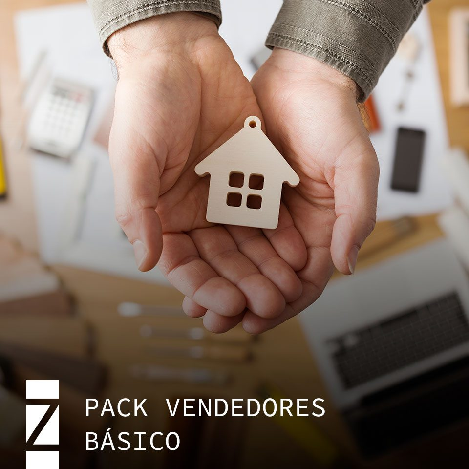 Pack Vendedores Básico